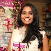 Aparna Pillai - Aparna Launches Good Reads Child Magazine Stills | Picture 940309