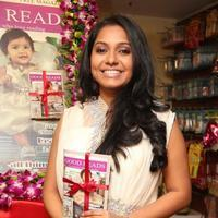 Aparna Pillai - Aparna Launches Good Reads Child Magazine Stills | Picture 940310