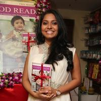 Aparna Pillai - Aparna Launches Good Reads Child Magazine Stills | Picture 940311
