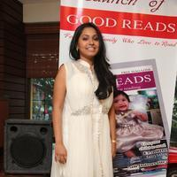Aparna Pillai - Aparna Launches Good Reads Child Magazine Stills | Picture 940313
