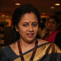 Lakshmi Ramakrishnan - Aparna Launches Good Reads Child Magazine Stills