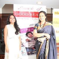 Aparna Launches Good Reads Child Magazine Stills