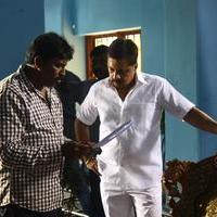 Vajram Movie Working Stills   Picture 940424