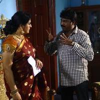 Vajram Movie Working Stills   Picture 940426