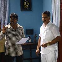 Vajram Movie Working Stills   Picture 940427