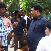 Vajram Movie Working Stills   Picture 940428
