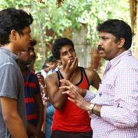 Vajram Movie Working Stills   Picture 940433