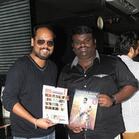 Cinema Spice Chennai Fashion Calendar 2015 Launch at Illusions Photos