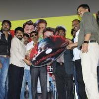 Maan Vettai Movie Audio Launch Stills