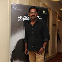 Karuna Karan - Thanneer Movie Launch Stills