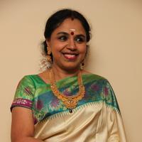 Sudha Raghunathan - Thanneer Movie Launch Stills