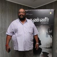 Santhana Bharathi - Thanneer Movie Launch Stills | Picture 941492