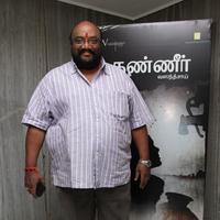 Santhana Bharathi - Thanneer Movie Launch Stills