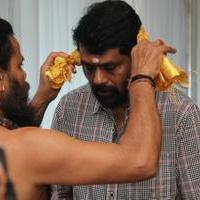 Vasanth (Director) - Thanneer Movie Launch Stills