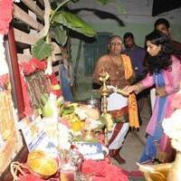 Trisha Illana Nayanthara Movie Pooja Stills   Picture 942038