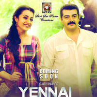 Yennai Arindhaal Movie Latest Posters | Picture 942069