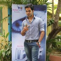 Sanjeev - Nach Movie Press Meet Stills