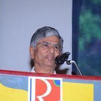 S. A. Chandrasekhar - Touring Talkies Movie Audio Launch Stills