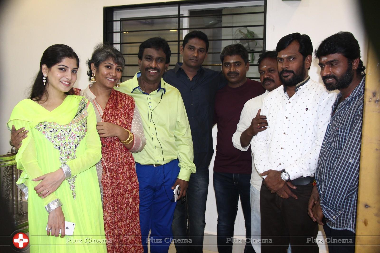 Raavaa Movie Pooja Stills | Picture 946641