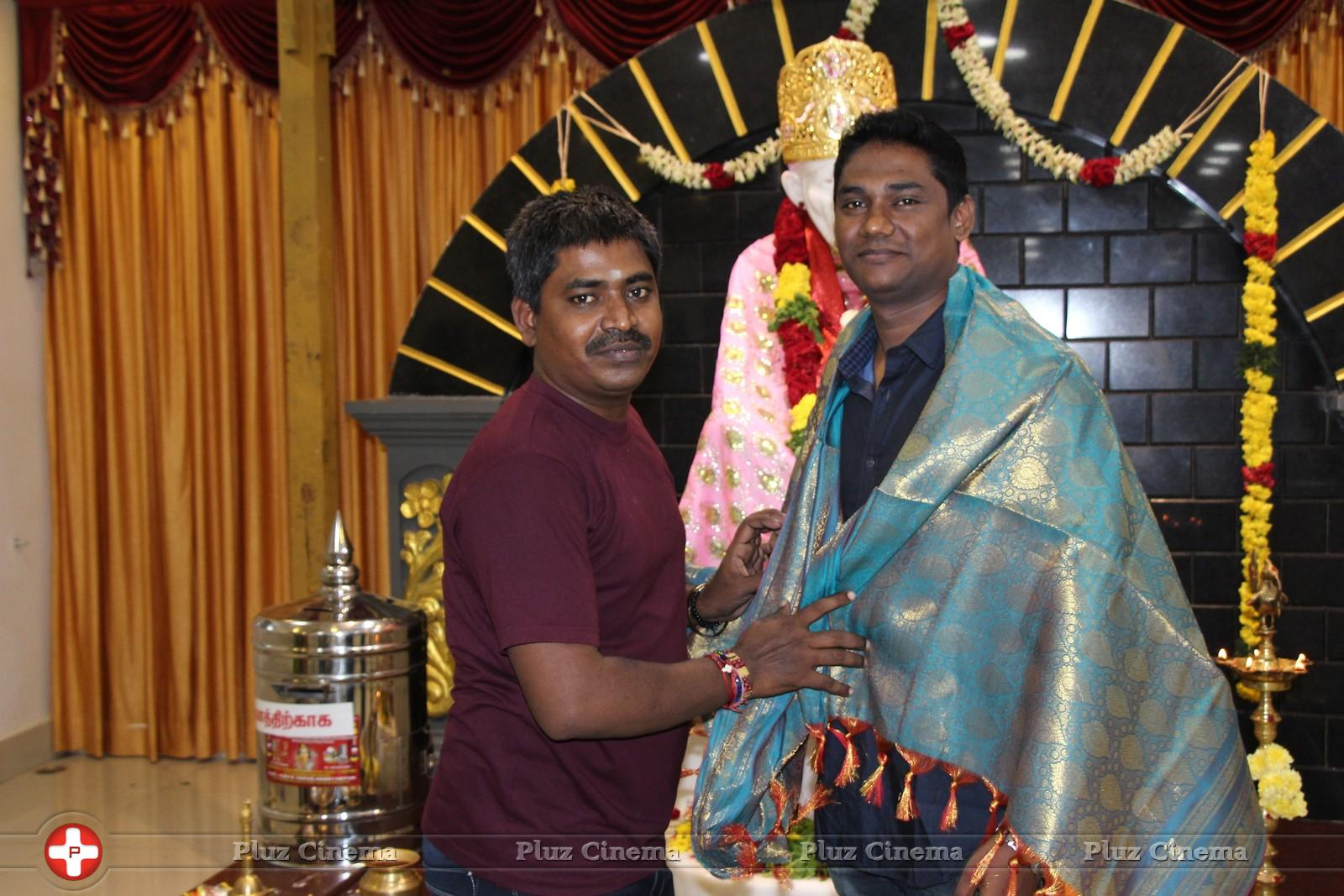 Raavaa Movie Pooja Stills | Picture 946643