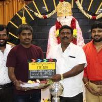 Raavaa Movie Pooja Stills | Picture 946648
