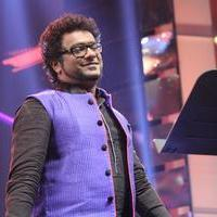 Haricharan - Yesudas 50 Musical Event Stills