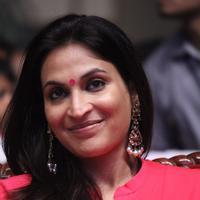 Aishwarya Dhanush - Yesudas 50 Musical Event Stills