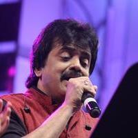 Srinivas (singer) - Yesudas 50 Musical Event Stills