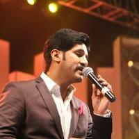 Vijay Yesudas - Yesudas 50 Musical Event Stills