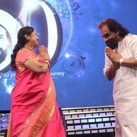 Yesudas 50 Musical Event Stills