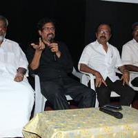 Pulan Visaranai 2 Movie Press Meet Stills