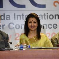 Gautami Tadimalla - Kamal Haasan and Gautami at YICC Event Photos | Picture 946456
