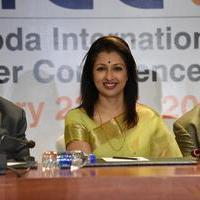 Gautami Tadimalla - Kamal Haasan and Gautami at YICC Event Photos | Picture 946457