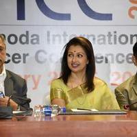 Gautami Tadimalla - Kamal Haasan and Gautami at YICC Event Photos | Picture 946458