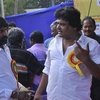 Mansoor Ali Khan - Tamil Film Producers Council Elections Photos | Picture 943776