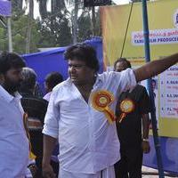 Mansoor Ali Khan - Tamil Film Producers Council Elections Photos | Picture 943777