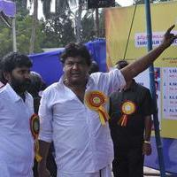 Mansoor Ali Khan - Tamil Film Producers Council Elections Photos | Picture 943778