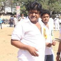 Mansoor Ali Khan - Tamil Film Producers Council Elections Photos | Picture 943802