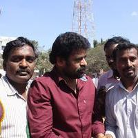 Ameer Sultan - Tamil Film Producers Council Elections Photos   Picture 943825