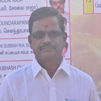 Kalaipuli S. Dhanu - Tamil Film Producers Council Elections Photos | Picture 943838