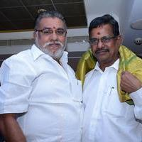 Tamil Film Producers Council Sworn in Ceremony Photos