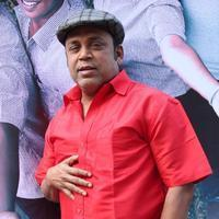 Thambi Ramaiah - Vajram Movie Audio Launch Stills