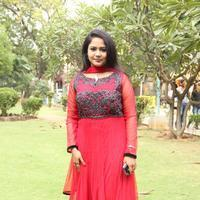 Pavani Reddy - Vajram Movie Audio Launch Stills | Picture 945270