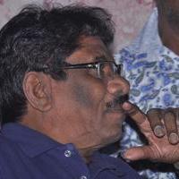 P. Bharathiraja - Chennai Ungalai Anbudan Varaverkiradhu Movie Audio Launch Stills | Picture 947513