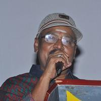 K. Bhagyaraj - Chennai Ungalai Anbudan Varaverkiradhu Movie Audio Launch Stills | Picture 947531