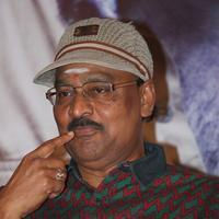 K. Bhagyaraj - Chennai Ungalai Anbudan Varaverkiradhu Movie Audio Launch Stills