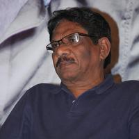 Bharathiraja - Chennai Ungalai Anbudan Varaverkiradhu Movie Audio Launch Stills