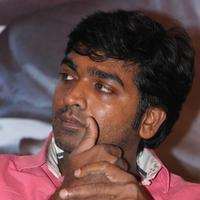 Vijay Sethupathi - Chennai Ungalai Anbudan Varaverkiradhu Movie Audio Launch Stills