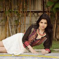 Aiswarya Menon New Photoshoot Stills | Picture 947867