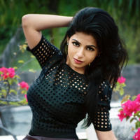 Aiswarya Menon New Photoshoot Stills